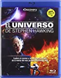 Universo De Stephen Hawking [Blu-ray]