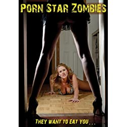 Porn Star Zombies