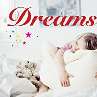 DREAMS~快眠CD~