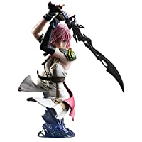 STATIC ARTS BUST FINAL FANTASY XIII ライトニング