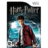 Harry Potter and The Half Blood Prince (Wii)by Electronic Arts