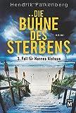 Image of Die Bühne des Sterbens (Hannes Niehaus, Band 3)