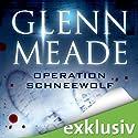 Operation Schneewolf (       ungekürzt) von Glenn Meade Gesprochen von: Detlef Bierstedt