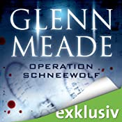 Hörbuch Operation Schneewolf