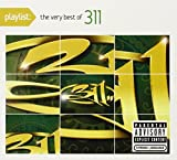 Playlist: The Very Best of 311 311