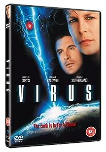 Virus [1999] [DVD]
