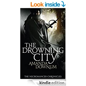 The Drowning City (Necromancer Chronicles 1)