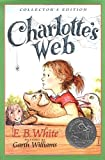 Charlotte's Web Collector's Edition (0060282983) by E. B. White