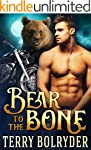 Bear to the Bone: BBW Paranormal Roma...