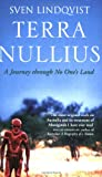 Terra Nullius: A Journey Through No One's Land