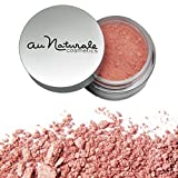 Au Naturale Organic Blusher in Fig