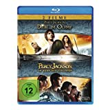 Percy Jackson 1&2