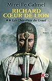 """Afficher """"Richard coeur de lion n° 2 Les Chevaliers du Graal"""""""