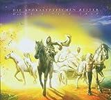 Have a Nice Trip [Import, From US] / Die Apokalyptischen Reiter (CD - 2003)