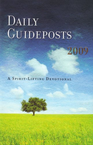 Daily Guideposts 2009, Various