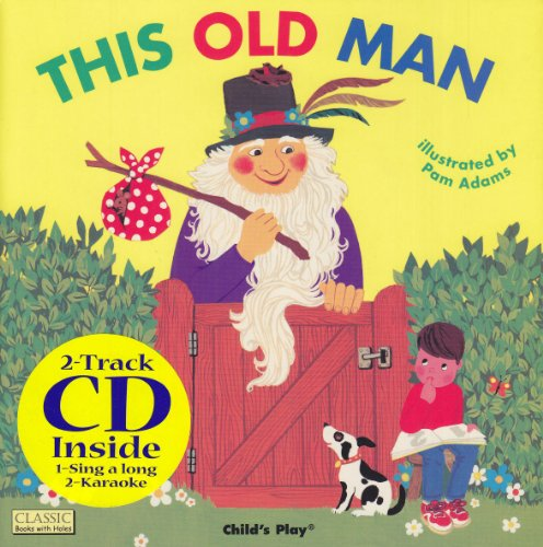 This Old Man (Classic Books With Holes) (This Old Man Book compare prices)