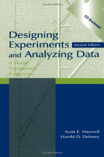Designing Experiments and Analyzing Data: A Model...
