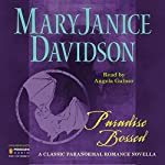 Paradise Bossed | MaryJanice Davidson