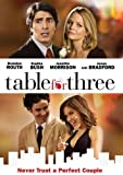 Table for Three [DVD] [Region 1] [US Import] [NTSC]