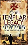 THE TEMPLAR LEGACY (0340899255) by Berry
