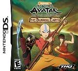 アバター ザ・ラスト エアベンダー 北米版 輸入版 Avatar: The Last Airbender - The Burning Earth