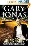 Anubis Nights: The Fourth Jonathan Shade Novel