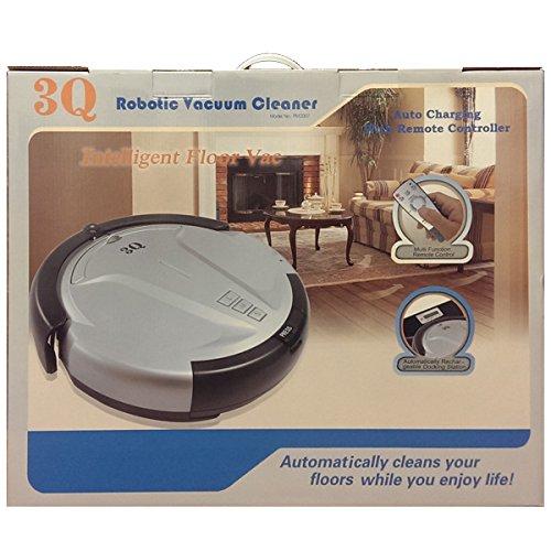 Vacuum Robot Robotic Vacuum Cleaner Automatic Smart Robot