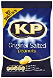 Kp Original Salted Peanuts 300 G (Pack of 5)