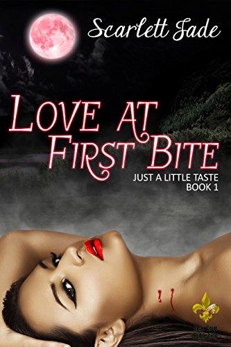 Love At First Bite by Scarlett Jade ebook deal