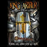 img - for King Arthur: The Legend of the Holy Grail book / textbook / text book