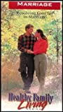 img - for Marriage: Resolving Conflict in Marriage [Healthy Family Living Series] (2 Audio Cassettes) book / textbook / text book