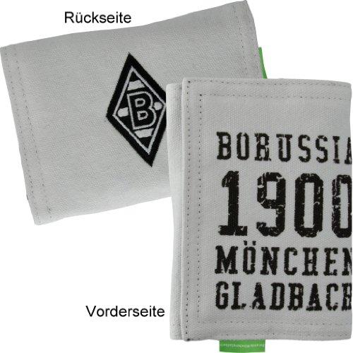 Borussia Mönchengladbach Geldbörse weiss