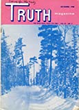 Image of Truth Magazine Volume 2 Oct 1957 - Sept 1958