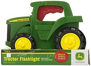 Ertl John Deere Flashlight