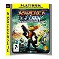 Ratchet & Clank: Op�ration destruction - �dition platinum