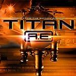 Titan A.E. (2000 Film)