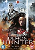 Demon Hunter - The Resurrection [DVD]