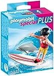 Playmobil 5372 Specials Plus Surfer T...