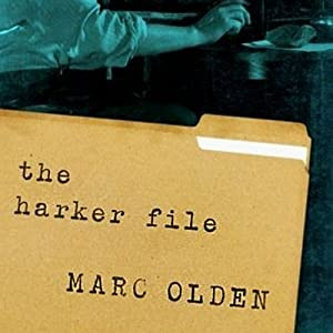 The Harker File Audiobook