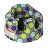 Bumbo Floor Seat Cover, Dots Color: Dots (Baby/Babe/Infant - Little ones)
