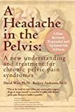 img - for A Headache in the Pelvis (Popular Medicine Health) by David Wise (2015-02-11) book / textbook / text book
