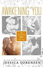 Awakening You (Unraveling You Book 3)