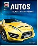 Autos. PS, Hybrid und Turbostars (WAS...