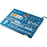 KORG ESX-1-SD Electribe ESX Music Production Workstation