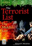 The Terrorist List [2 volumes]: The Middle East (Praeger Security International)