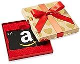Amazon.de Geschenkgutschein in Geschenkbox - 30 EUR