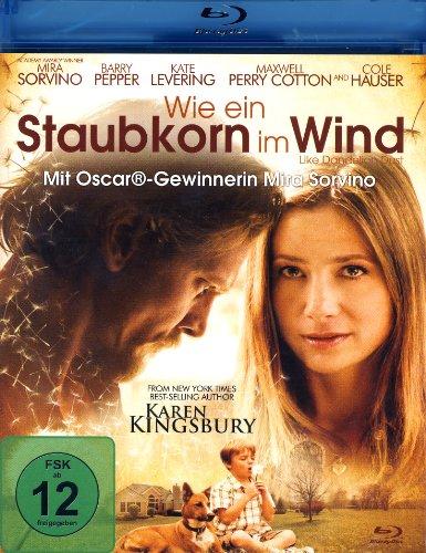 Wie ein Staubkorn im Wind [Blu-ray]
