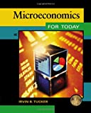 img - for Microeconomics for Today book / textbook / text book