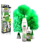 #3: Bhagwati Enterprise Motorized Electric Go Duster Wet and Dry Duster Set