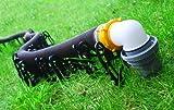 Camco 43061 30' Sidewinder Sewer Hose Support